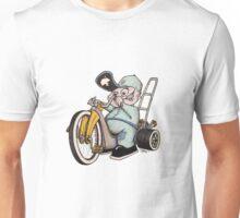 Trike Baby Unisex T-Shirt