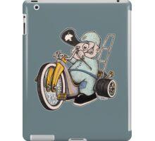 Trike Baby iPad Case/Skin