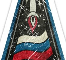 Russian Special Force Insignia Sticker