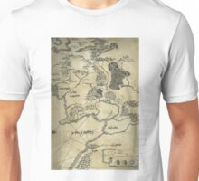 The Road To Erebor Unisex T-Shirt