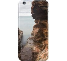 Entrance Point, Broome iPhone Case/Skin