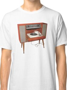 Savoy Stereophone Classic T-Shirt
