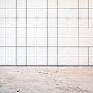 LA Background 3 by Georg Stadler