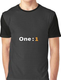 Koenigsegg One:1 Graphic T-Shirt