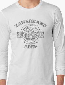 Zanarkand Abes Vintage Long Sleeve T-Shirt