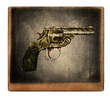 Gun by stevemac66