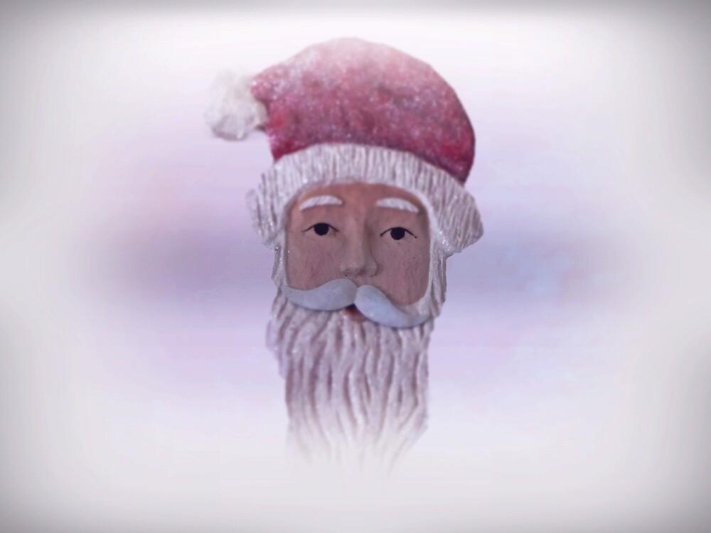 Old Saint Nicholas    by David Dehner