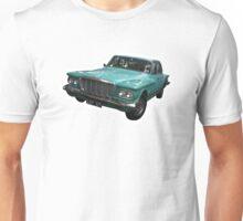 S-Series Chrysler Valiant Unisex T-Shirt
