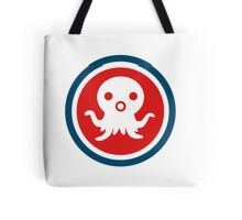Octonauts Logo Tote Bag