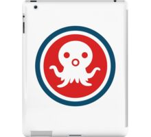 Octonauts Logo iPad Case/Skin