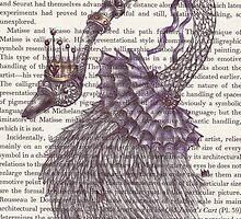 Swan Princess by Heather Munro