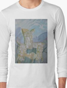 Castle Long Sleeve T-Shirt