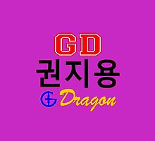 ♥♫Big Bang G-Dragon Cool K-Pop GD Samsung Galaxy & iPhone Cases♪♥ by Fantabulous