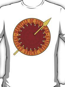 Martells of Sunspear T-Shirt