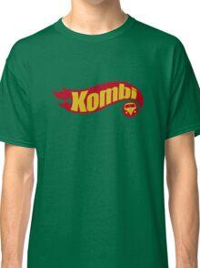 Kombi hot wheels Classic T-Shirt