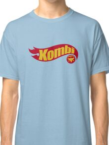 Kombi hot wheels Classic T-Shirt