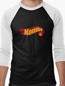 Kombi hot wheels Men's Baseball ¾ T-Shirt