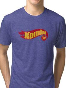 Kombi hot wheels Tri-blend T-Shirt
