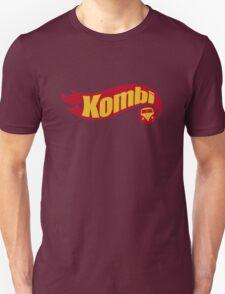 Kombi hot wheels Unisex T-Shirt