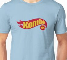 Kombi hot wheels Unisex T-Shirt