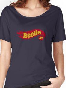 Beetle hot wheels Women's Relaxed Fit T-Shirt