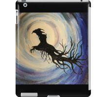 Dementor Harry Potter iPad Case/Skin