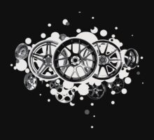 wheelwhore  by BGWdesigns
