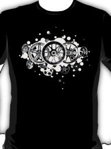 wheelwhore  T-Shirt