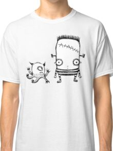 Sheldon & Frankie Classic T-Shirt