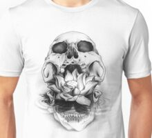 Lotus Jaw Unisex T-Shirt