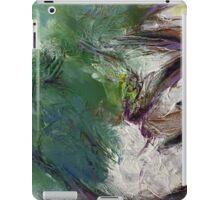 Olive trees iPad Case/Skin