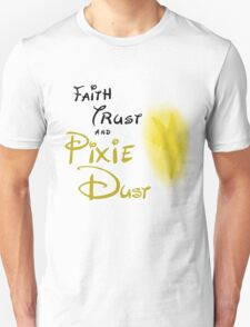 a little faith Unisex T-Shirt