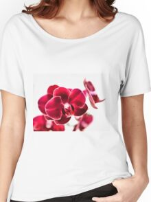 Red Wonder Women's Relaxed Fit T-Shirt