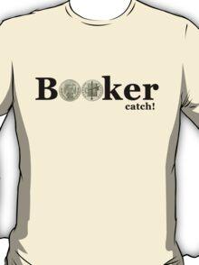 "Bioshock ""Booker Catch"" T-Shirt"