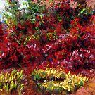 Azalea's by Cameron Hampton