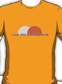 Mos Eisley Customs - Shirt T-Shirt
