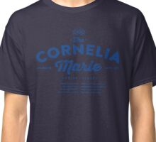 Cornelia Marie Classic T-Shirt