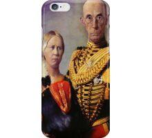European Gothic iPhone Case/Skin