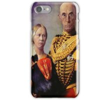 European Gothic iPhone Case/Skin