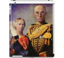 European Gothic iPad Case/Skin