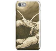 The Illusionist iPhone Case/Skin