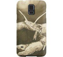 The Illusionist Samsung Galaxy Case/Skin