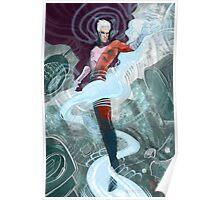 Master of Magnetism Poster