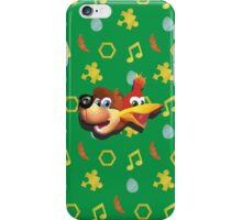 Banjo-Kazooie - Collectibles iPhone Case/Skin