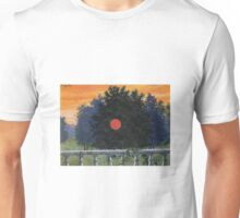 The Banquet by Magritte Unisex T-Shirt