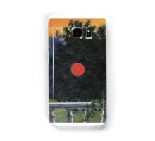 The Banquet by Magritte Samsung Galaxy Case/Skin