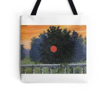 The Banquet by Magritte Tote Bag
