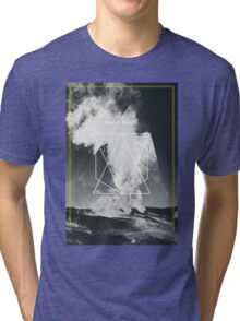 Black Dunes Tri-blend T-Shirt