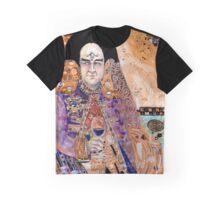 seeing - Klimt Londo Mollari Graphic T-Shirt