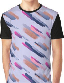 Retro Sunset Graphic T-Shirt